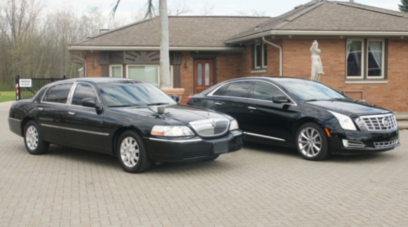 Transport Limousines